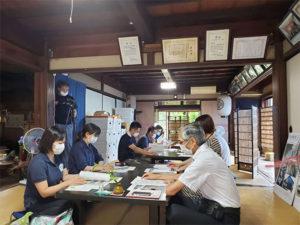 日本遺産認定「海を超えた鉄道〜世界へつながる鉄路のキセキ〜」